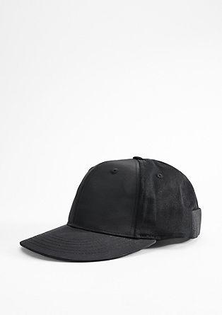 Sproščena baseball kapa