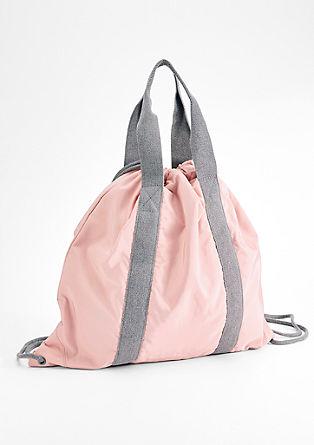 Lightweight gym bag from s.Oliver