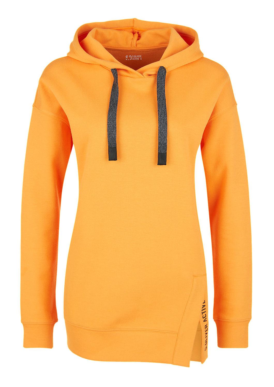 buy casual oversized hooded sweatshirt s oliver shop. Black Bedroom Furniture Sets. Home Design Ideas