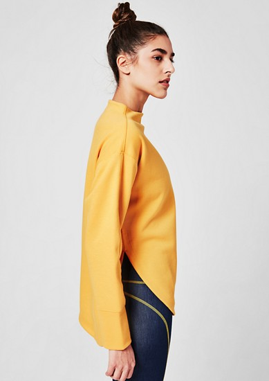 Turtleneck sweatshirt from s.Oliver