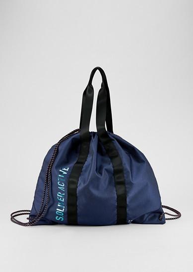 Leichte Gym Bag Denim