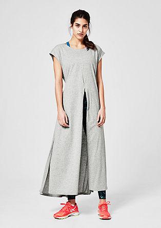 Lässiges Jersey-Kleid