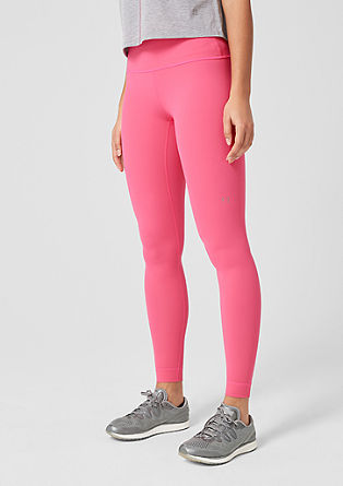 Sportlegging met brede band