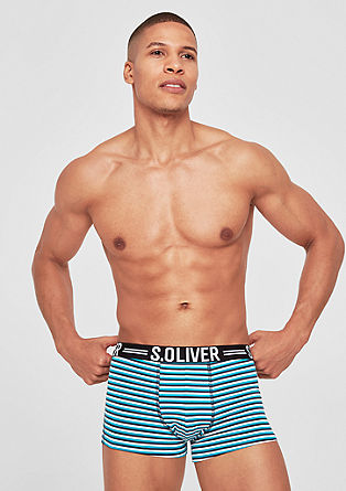 Pack of 2 jersey boxer shorts from s.Oliver