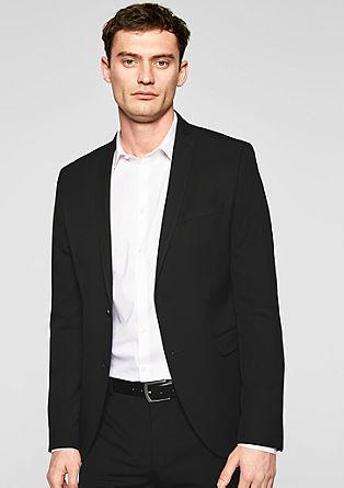 Cesano Slim: Klasičen suknjič za obleko