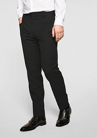Cesano Slim: pantalon de costume classique de s.Oliver