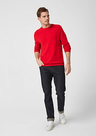 Meliran pulover iz kašmira