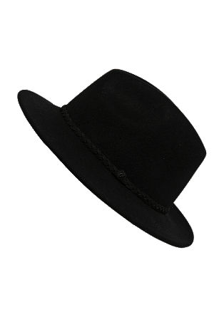 Wool felt hat from s.Oliver