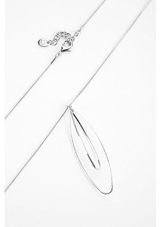 Ogrlica s 3D obeskom