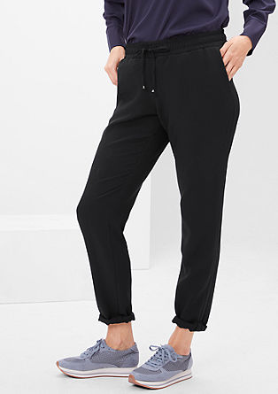 Lässige Jogging-Pants