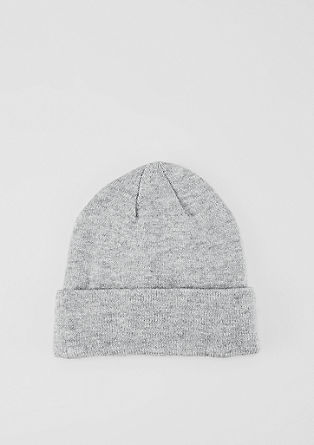 Cool beanie from s.Oliver