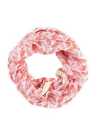 Muster-Loop mit Bordüre