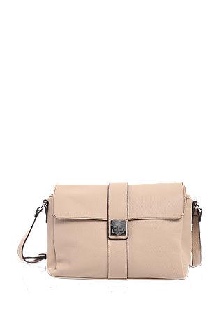 City Bag mit Drehschließe