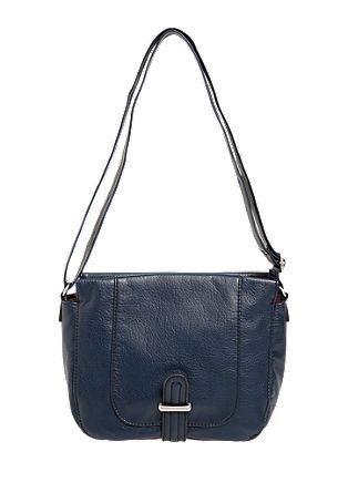 City bag with decorative strap from s.Oliver