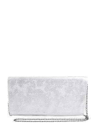 Clutch with metallic effect from s.Oliver