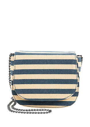 Mini Bag mit Schulterkette