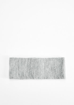 Fine knit headband from s.Oliver