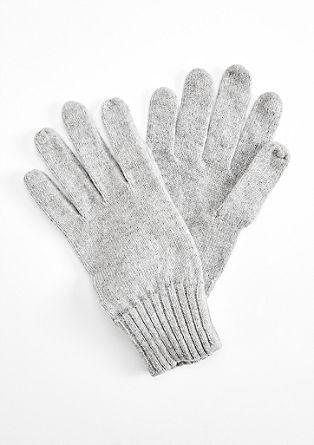 Touchscreenfähige Handschuhe