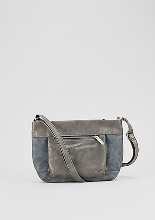 Fashionable city bag from s.Oliver