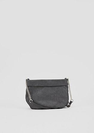 Mini Bag mit Ketten-Details