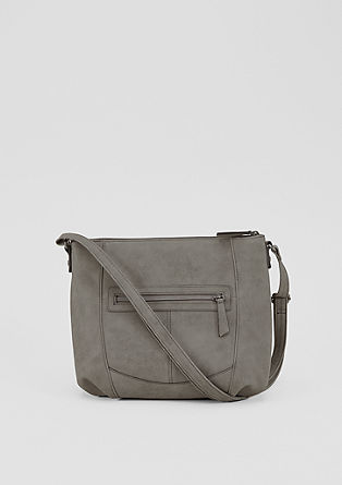 Shoulder Bag in Lederoptik