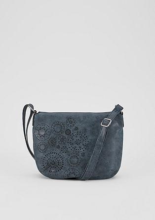 City Bag mit Perforation