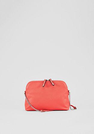 Mini Bag mit Ketten-Detail