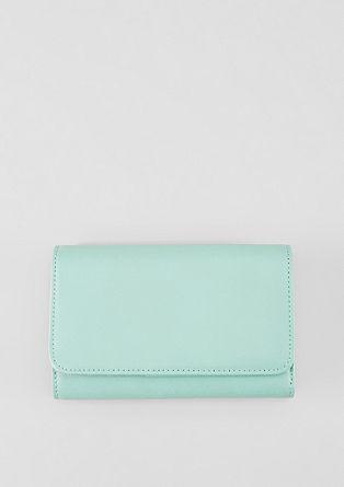 Minimalistische, elegante portemonnee
