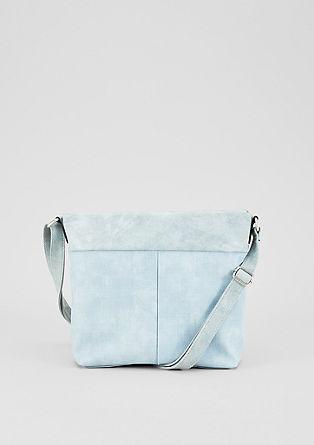 Shoulder Bag mit Perforierung