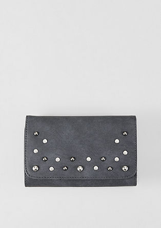 Purse with studs from s.Oliver