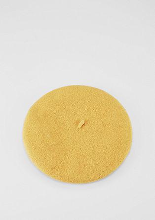 Baskenmütze aus Filz