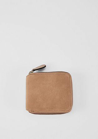 Small zip purse from s.Oliver