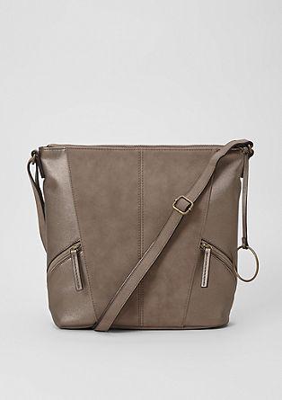 Shoulder Bag mit Anhänger