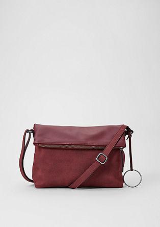 City Bag mit Umschlag
