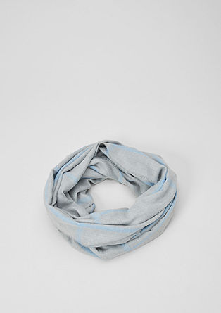 Check snood from s.Oliver