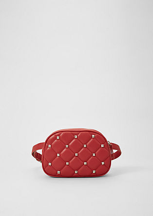 Minibag mit Schmucknieten