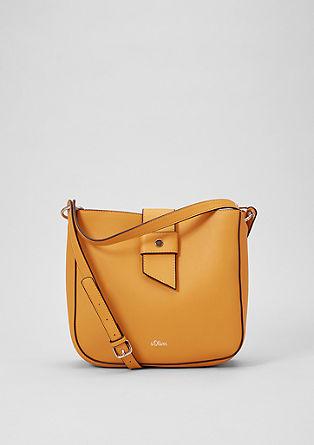 Elegante Hobo Bag mit Kosmetiktasche