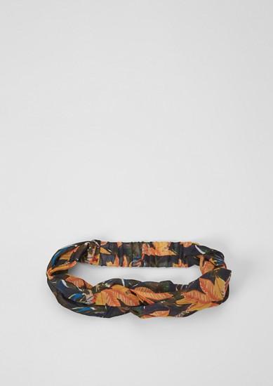 Stirnband mit Knoten