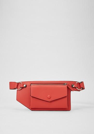 Elegant belt bag from s.Oliver