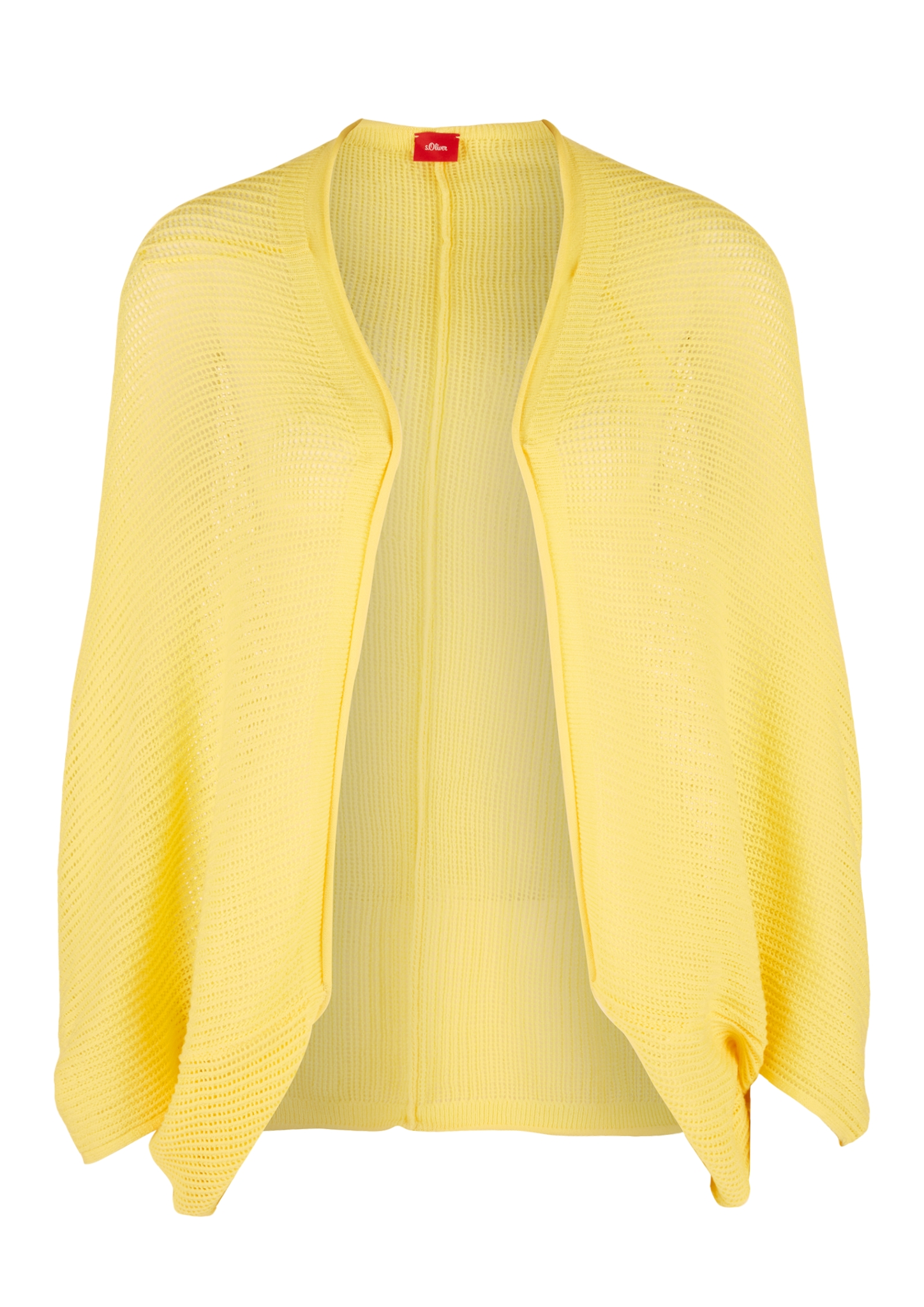 Poncho   Bekleidung > Pullover > Ponchos & Capes   s.Oliver