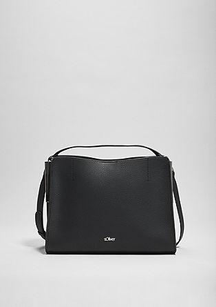Ležérní nákupní kabelka