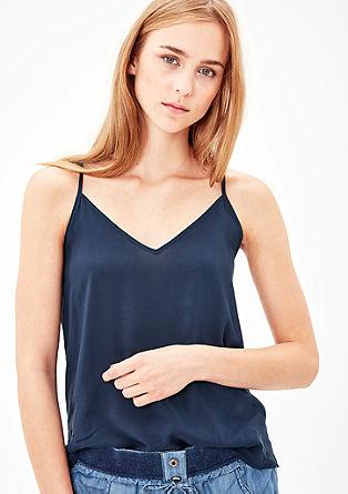 Minimalistische top