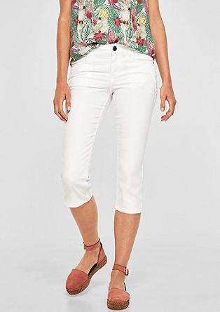 Klasične kapri hlače