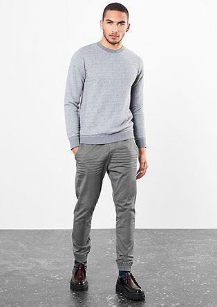Rick Slim: Jogger Pants