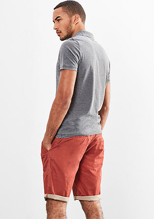 John Loose: Sun-faded Bermudas from s.Oliver