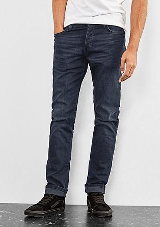 Rick Slim: raztegljive jeans hlače