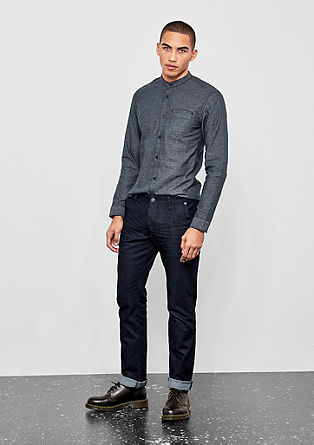Rick Slim: Chino aus Denim
