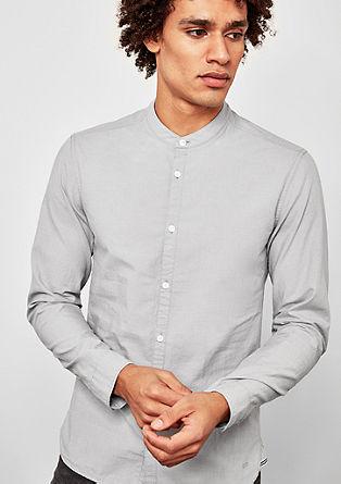 Extra Slim: Lässiges Oxford-Hemd