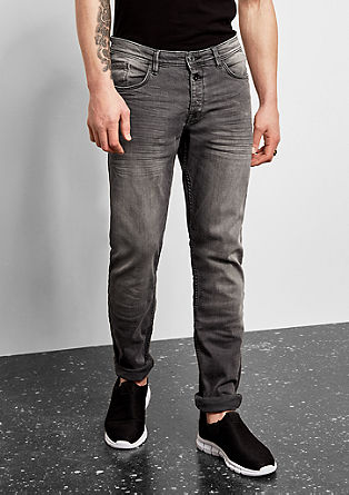Rick Slim: Denim im Used-Look