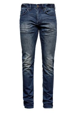 Rick Slim: Black Denim kaufen